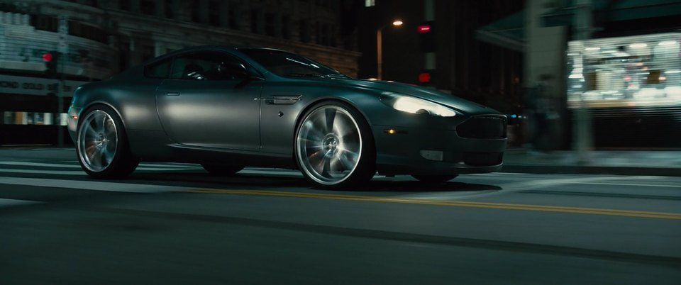 fast and furious cars destroyed aston martin