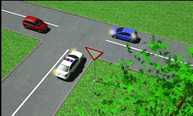 road junctions nigeria highway code