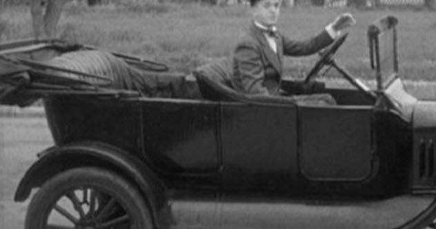 automobile firsts closed car
