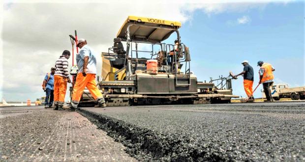 Loans For Roads