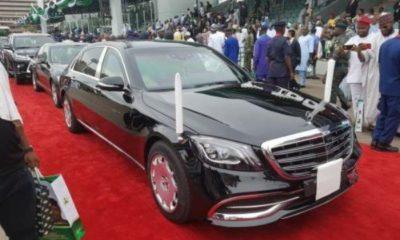 President Muhammadu Buhari's Official Driver Saidu Afaka Dies - autojosh