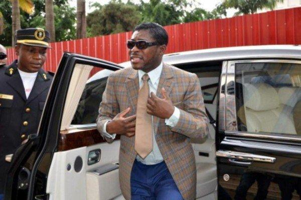 UK Sanctions Guinea President's Son For Splashing $500 million On Mansions, Luxury Cars, Private Jets - autojosh