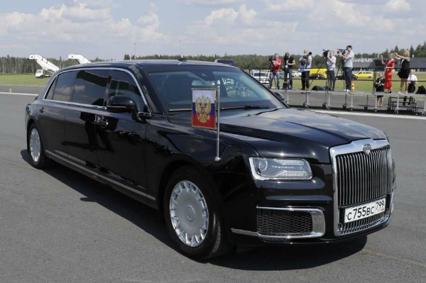 Price Of Cars Used By World Leaders, Including Buhari's Mercedes-Maybach, Vs. Their Countries Bestselling Cars - autojosh