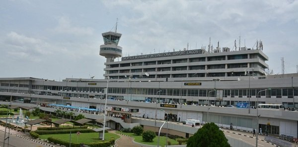 faan airports