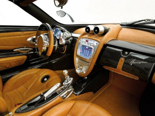 Pagani Sells 30% Stake To Saudi Arabia Public Investment Funds