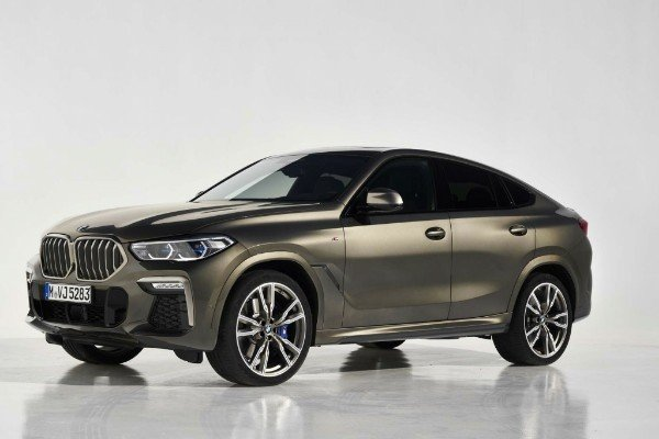 Breaking News: BMW Fined ₦6.8 Billion For Inflating Monthly Car Sales