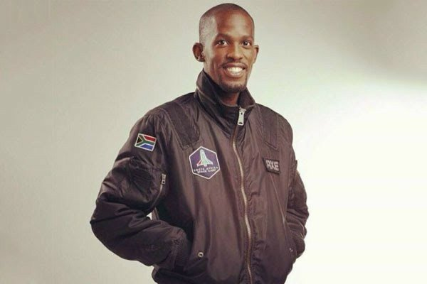 First African Billed For Space Travel, Dies In A Motorbike Accident