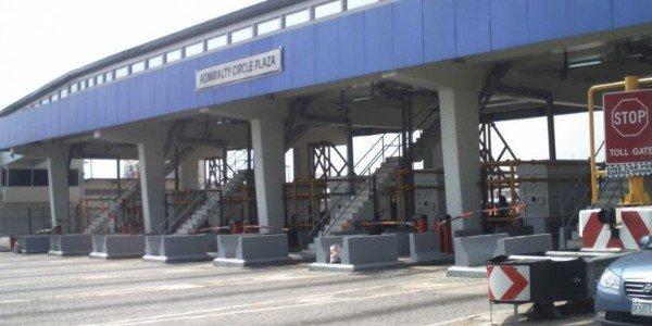 Cash Payments At Lekki-Ikoyi Bridge Now ₦1,000