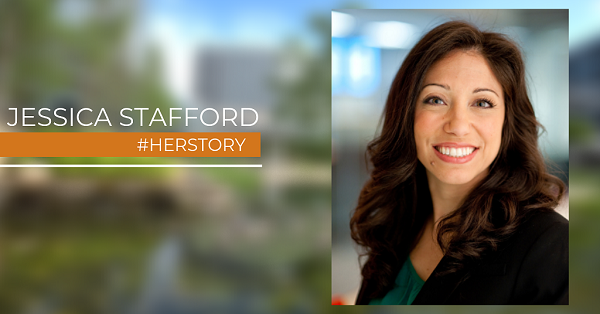 Jessica Winter Stafford – Senior Vice President and General Manager at Autotrader