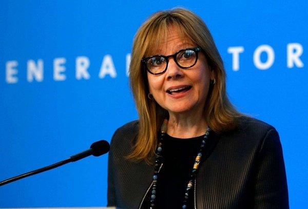 Mary Teresa Barra - General Motors CEO