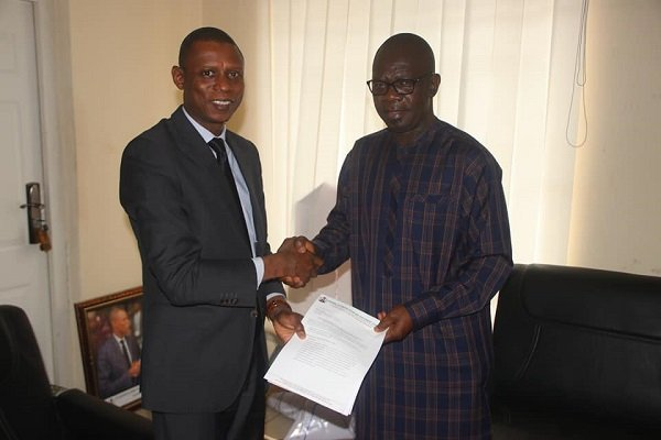 deputy governor of ondo state and naddc chairman