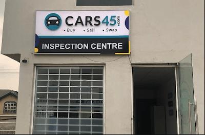 cars45 premium service