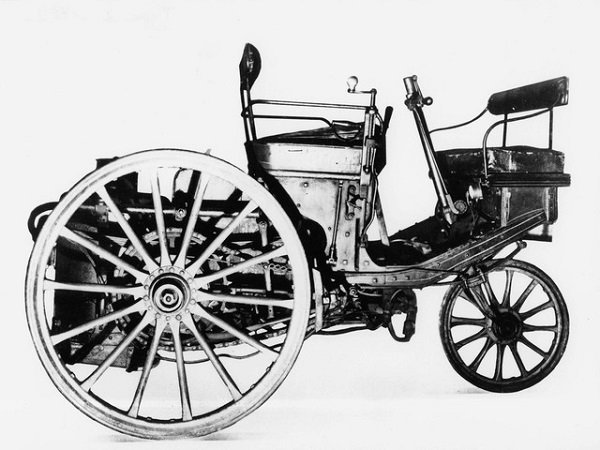 peugeot automobile company first car