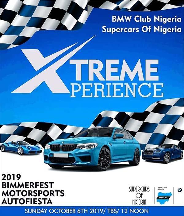 2019 Bimmerfest Autofiesta