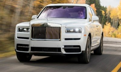 Low Car Supply Forces The Wealthy To Buy Used Rolls-Royces, Bentleys - autojosh