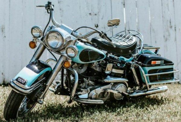 Harley-Davidson autojosh
