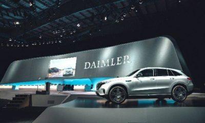 Mercedes-Benz-Daimler