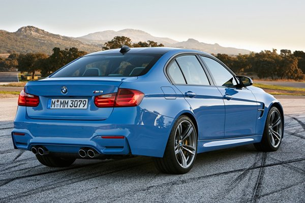 BMW M Division's CEO: Future M Cars Will Be Even More Powerful
