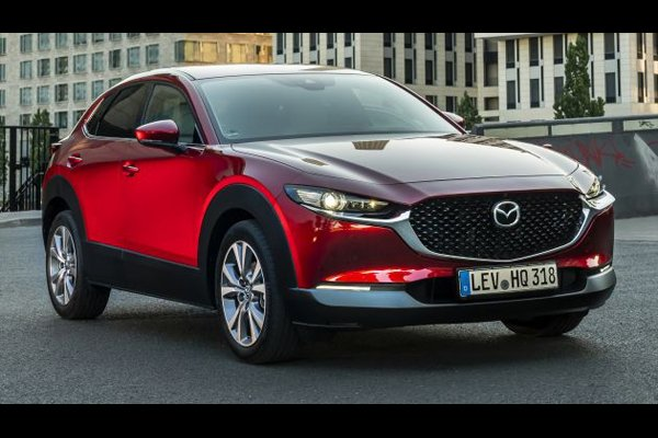 Mazda Has Been Certified As The Most Reliable Car, Beats Toyota