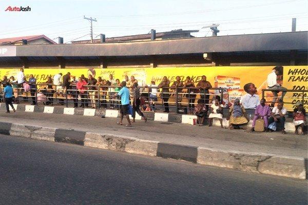 Lagos BRT Operator