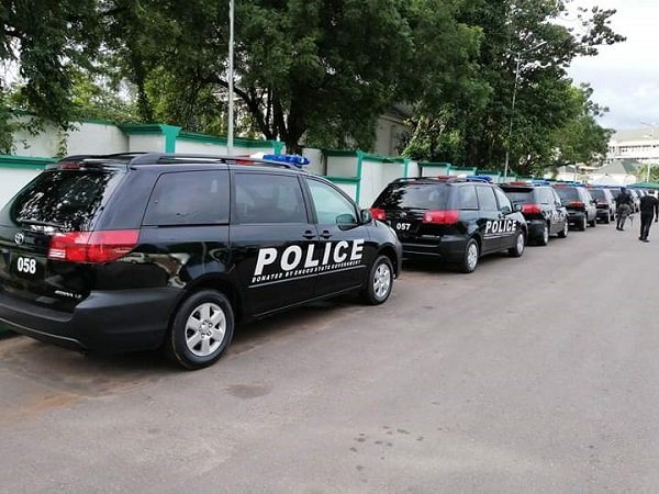 new vehicles ebugu state