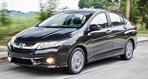 These Are The 5 Underrated (Both Brand New And Used) Honda Vehicles In Nigeria