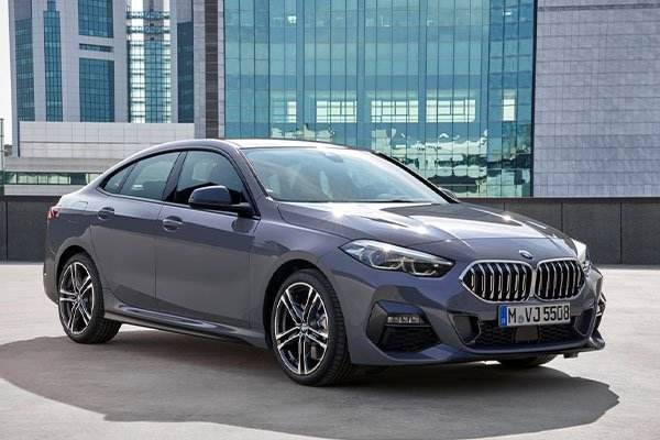 """BMW To Kill Up To 50% Of """"Traditional Drivetrain Variants"""""""