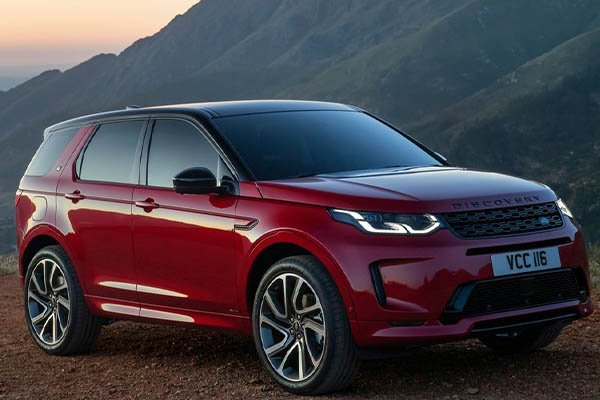 Coscharis Motors Plans Debut Of The All New Land Rover Discovery Sport