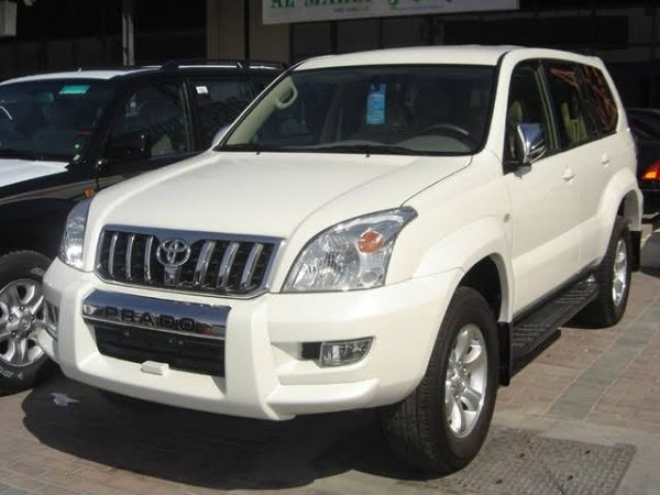Reliable Cars In Nigeria