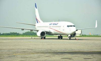 Air-Peace-Aircraft