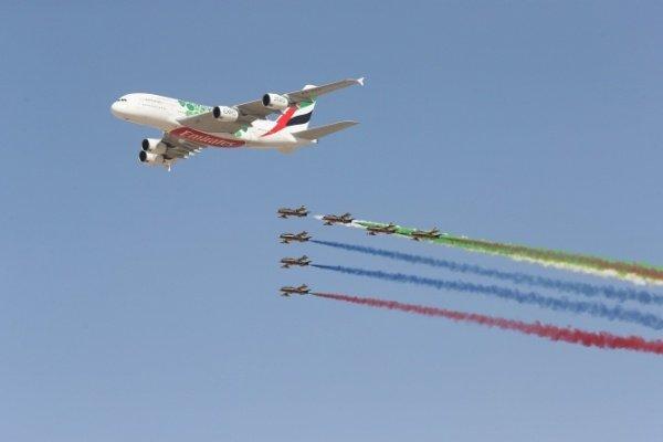Air-Peace-Dubai-Airshow-2019-Embraer-195-E2s