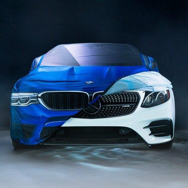 BMW-Trolls-Mercedes-Halloween