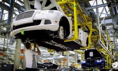 Bentley-Crewe-Factory