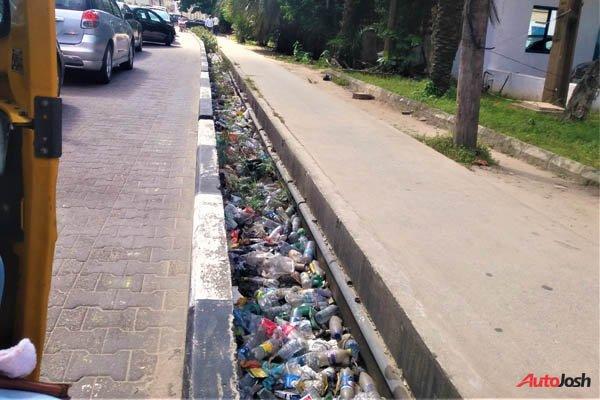 "maintenance"" of all Lagos bridges  autojosh"