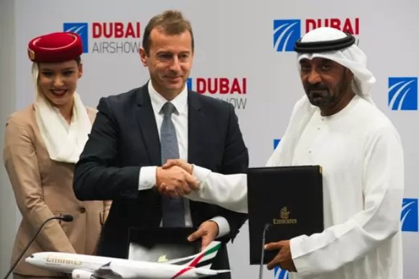 Emirates-50-Airbus-A350