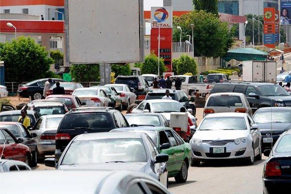 Vehicles In Nigeria Have Genuine Insurance