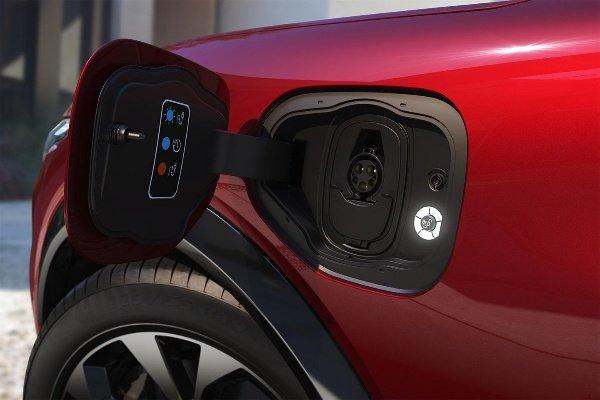 Electric-SUV