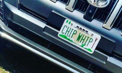 frsc number plate