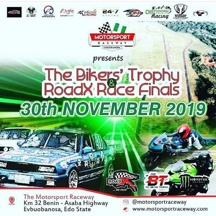 roadx championship