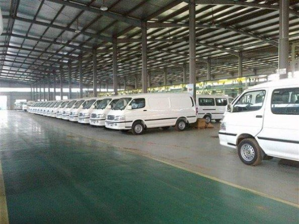 Innoson-Automated-Bus-Manufacturing-Plant