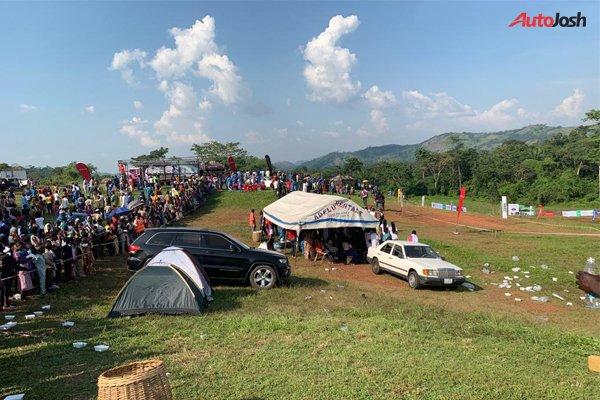 Ondo Auto Rally