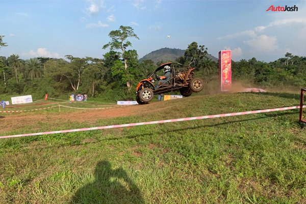 Ondo Auto Rally 2019