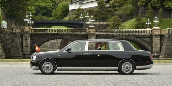 Japan-Emperor-One-off-Toyota-Century-Convertible