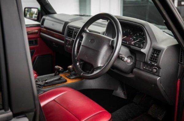 Range-Rover-Limousine-Sultan-Of-Brunei-Mike-Tyson