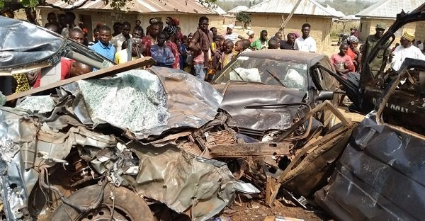 speeding truck claimed lives