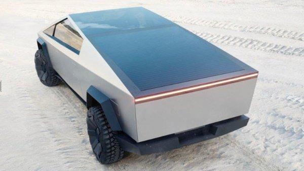 Tesla-Cybertruck-Bollinger-B2-Rivian-R1T