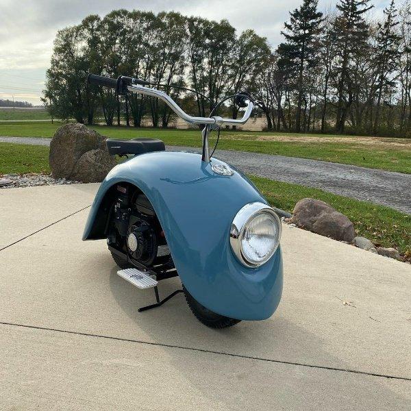 Volkspod-Volkswagen-Beetle