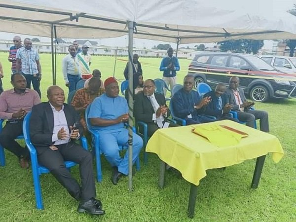 Innoson Partners With Shell