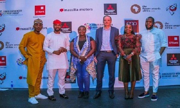 mitsubishi future awards africa