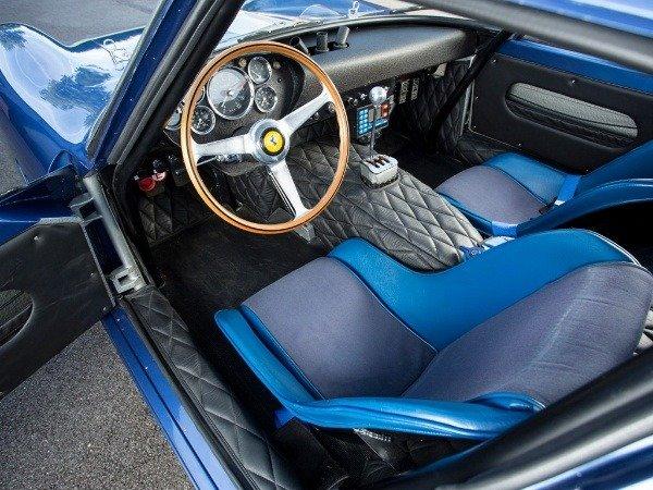 1962-Ferrari-250-GTO-Gearbox